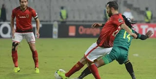 Highlights Saoura vs Al-Ahly Cairo Today 18/1/2019 online 2019 CAF Champions League