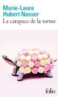 la carapace de la tortue, Marie-Laure Hubert Nasser, FLE, le FLE en un 'clic'