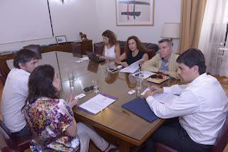 Colegio de Periodistas insiste ante el Gobierno urgencia de reformar financiamiento y rol de TVN