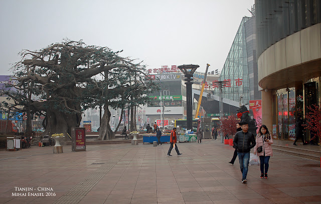 Tianjin, China