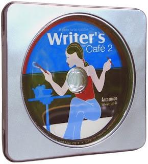 Resultado de imagen para Anthemion Writers Cafe 2