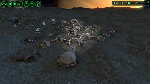 Planetbase (GOG) - PC (Download Completo em Torrent)