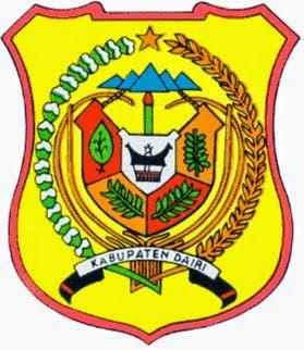 Rincian Formasi CPNS Kabupaten Dairi Tahun Anggaran 2014 Pelamar Umum