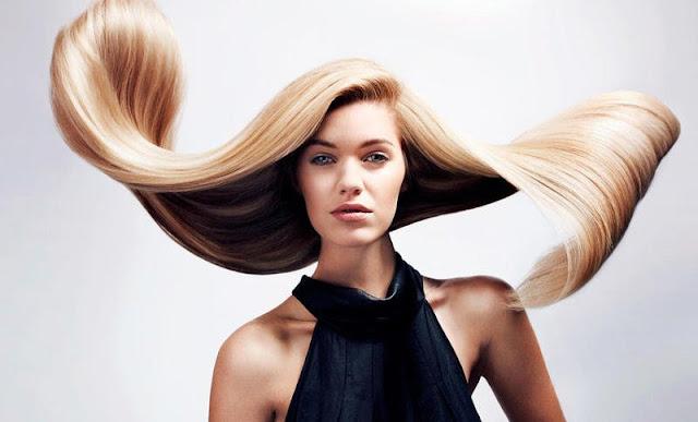 لعلاج قشرة الشعر.. اليكِ هذه الخلطة الطبيعية