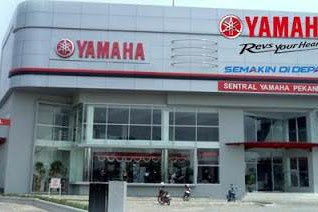 Lowongan Sentral Yamaha Pekanbaru Maret 2019