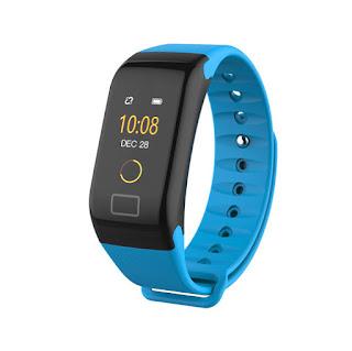 f1 plus smart braccialetto