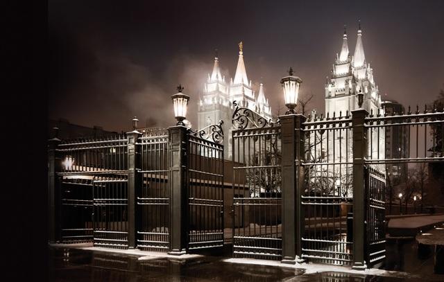Mormondefender4biblia Mormones Y Críticos 5 Los Masones