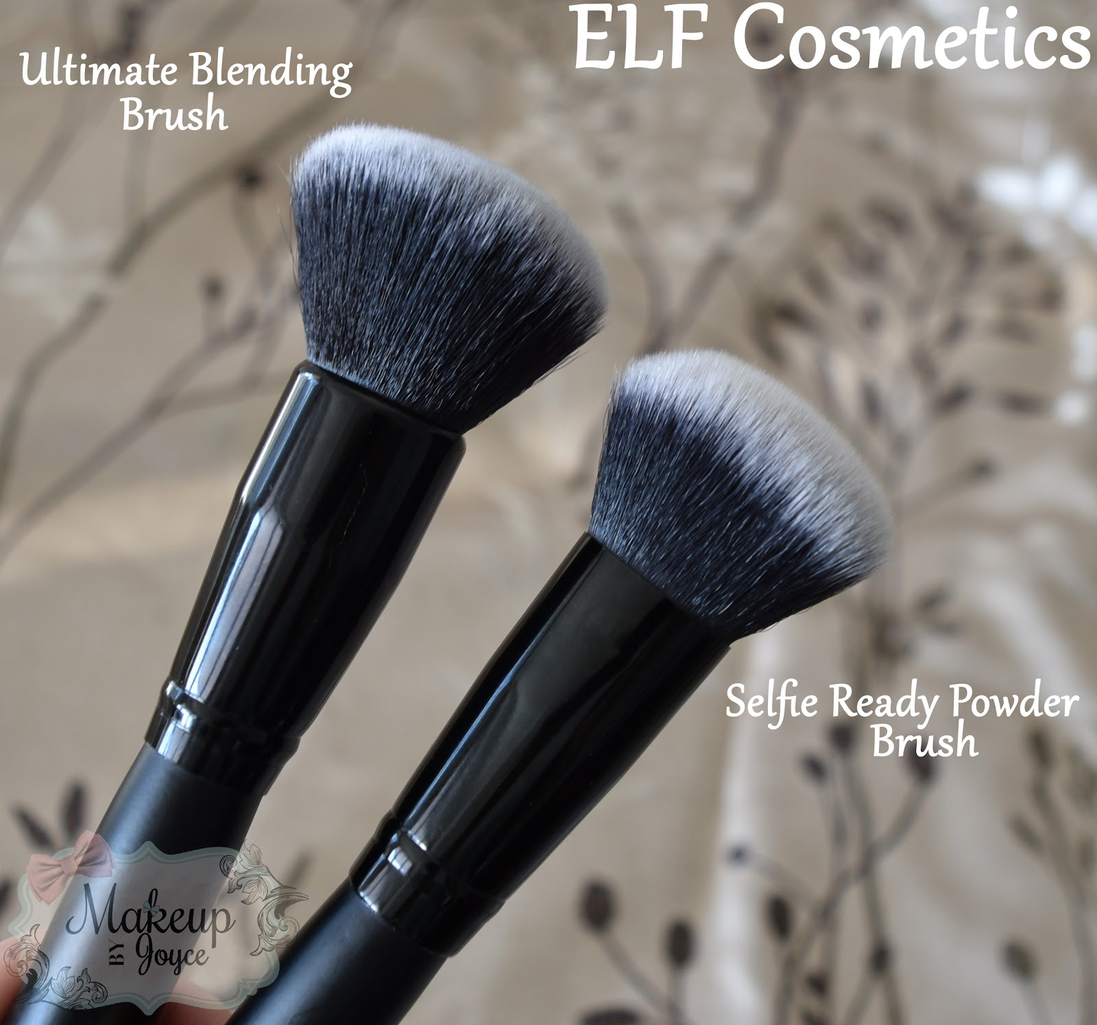 Detail Crease Brush by e.l.f. #22