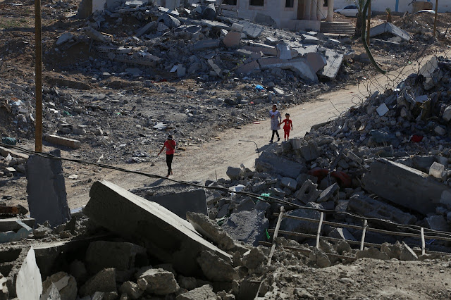 Gaza Conflict: America Expressed Regret, UN Emergency Meeting