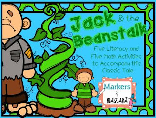 https://www.teacherspayteachers.com/Product/Jack-and-the-Beanstalk-Classic-Tales-Mini-Pack-1962556