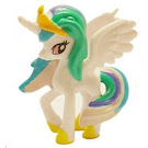 My Little Pony Busy Book Figure Princess Celestia Figure by Phidal