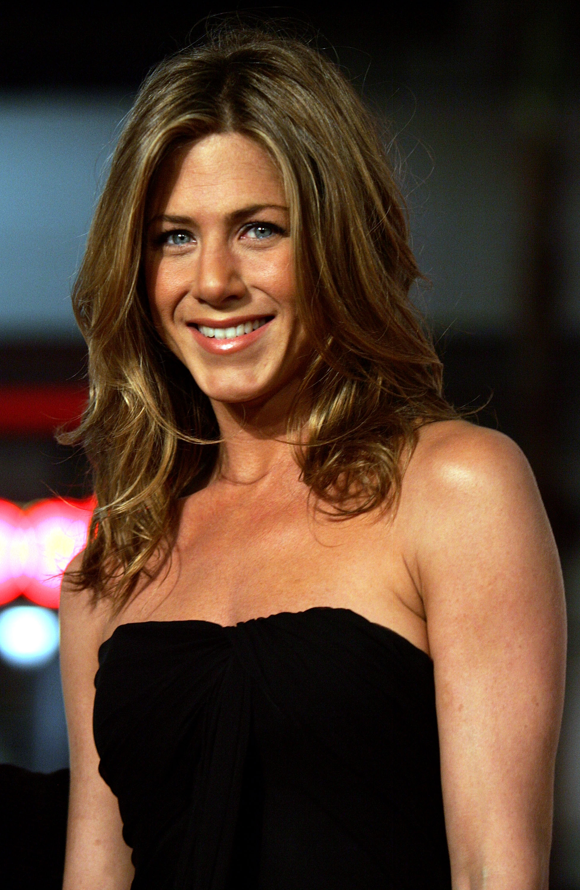 Jennifer Aniston pictures gallery (9) | Film Actresses