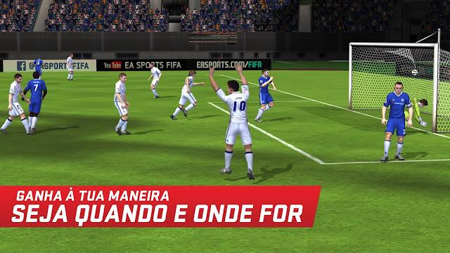 FIFA Mobile APK MOD V6.2.1 ATUALIZADO  julho 30, 2017