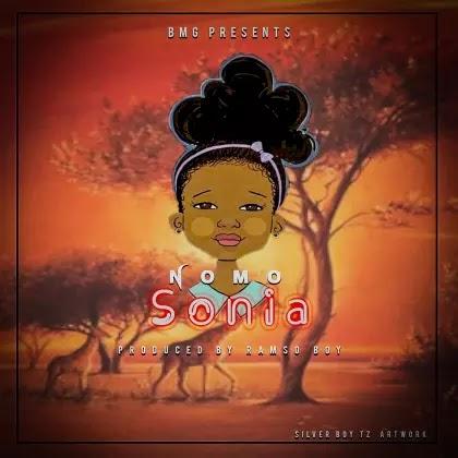 Download Audio   Nomo - Sonia