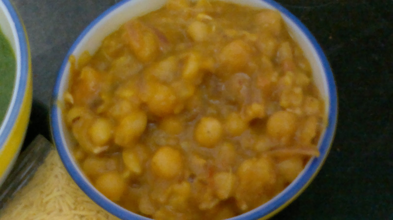 Mazedar Recipes: Ragda Patties