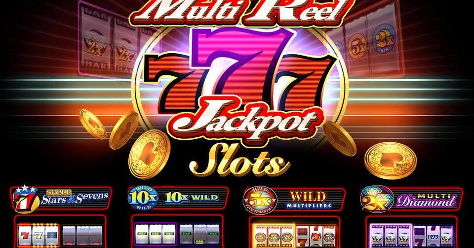 Daftar Slot Game Joker123 - Tembak Ikan Online Joker123