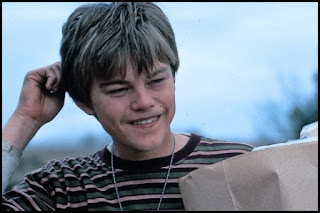 Leonardo DiCpario: Arnie Grape (¿A quién ama Gilbert Grape?, 1993)