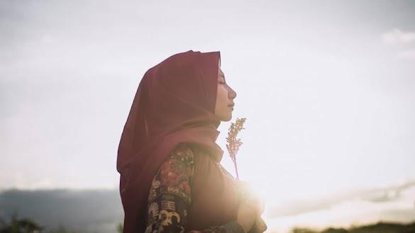 Kita Kadang Ingin Doa Cepat Terkabulkan, Tapi Mendekat Kepada Allah Hanya Sebutuhnya