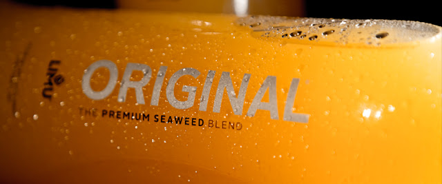 It Wasn't The Coffee, It Was The Seaweed: My LIMU Experience