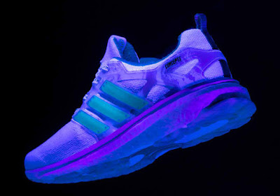 """e7078c21ee0edf Boston-based Concepts is nodding to these """"special"""" experiences with their  newest collaboration  a """"Shiatsu"""" adidas Energy Boost. The shoes nod to all  the ..."""