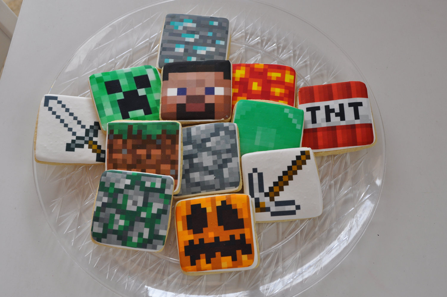 How To Craft Coal In Minecraft