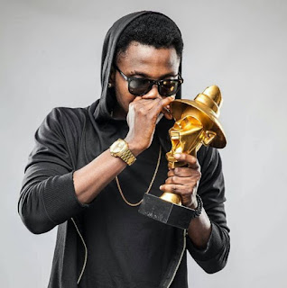 'I Want To Be More Than Wizkid' – Kiss Daniel