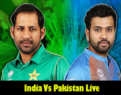 ind vs pak live match