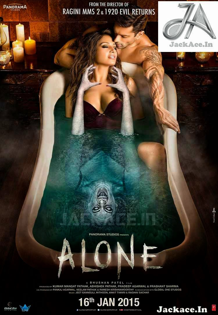 Alone Day Wise Box Office Collection