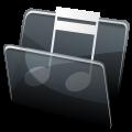 تطبيق EZ Folder Player apk