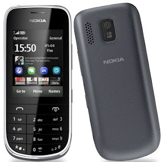 Nokia asha 202 Flash file download free