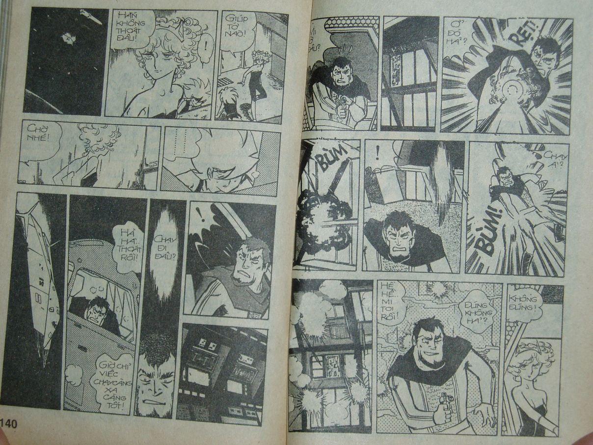 Siêu nhân Locke vol 04 trang 70