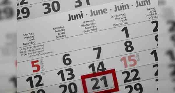 Perhitungan Kalender Masehi dan Hijriah