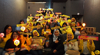 Yellowkies Indonesia