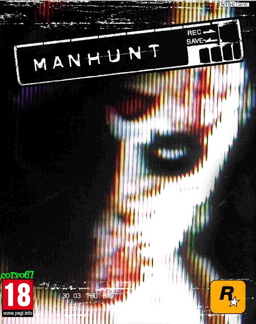 Download Manhunt 1 PC full cracked, Download Manhunt 1 PC Game Full, Download Manhunt 1 PC Torrent Full, Download Manhunt 1 PC Completo, download torrent pc