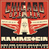 Rammstein Announced As One Of The Headlining Acts At Chicago Open Air