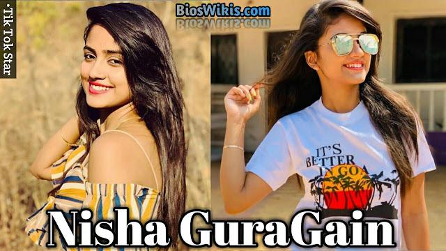 Nisha-Guragain Biography, Wiki