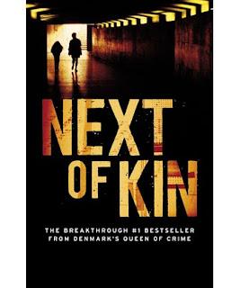 NEXT OF KIN by Elsebeth Egholm