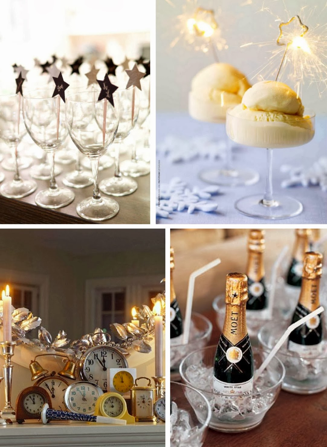 To Ring In The New Year Than A Dinner Party Surrounded By Close Friends Here Are Some Table Style And Entertaining Ideas Kick Your Off Right