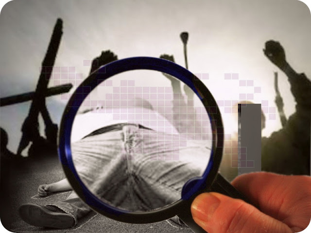 Polisi Kantongi Identitas Pelaku Pembunuhan Thomas Talubun