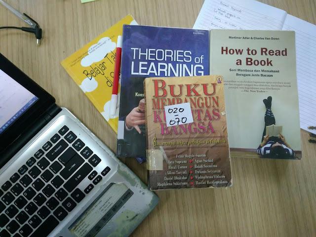 Dampak Kurangnya Aktivitas Membaca Bagi Kita dan Penyebabnya