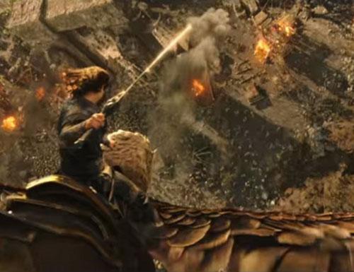 Bukan Cuma Orc Lawan Manusia, Inilah Detail yang Wajib ...
