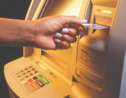 Be Careful! These are Sure Ways to Prevent the ATM Machine from 'Swallowing' Your Card...Take Note of No. 1