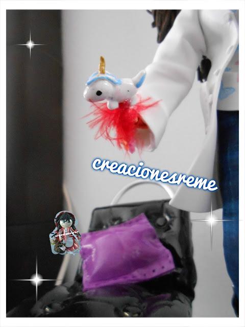 fofucha-creacionesreme-personalizadas-foami -vodafone