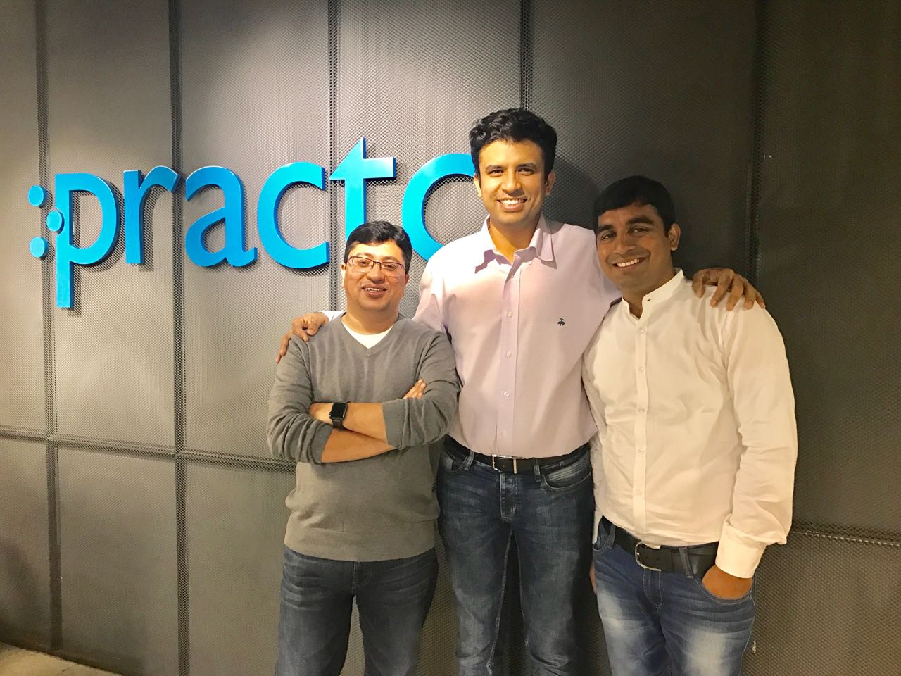 Practo Acquires Enlightiks