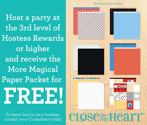Host a 350+ party in August & get MORE free CTMH products!!