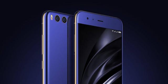 Tidak Menggunakan Fingerprint, Begini Rumor Xiaomi Mi 7 Terbaru