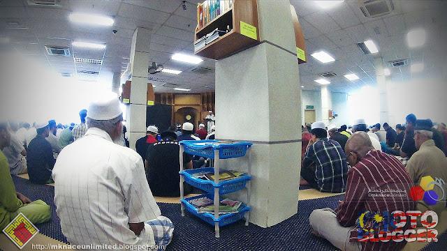 Masjid An-Nur, Larkin Central revisited 20160219