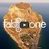 Το κάστρο της Μονεμβασιάς από ψηλά με τα «μάτια» ενός drone (Βίντεο)