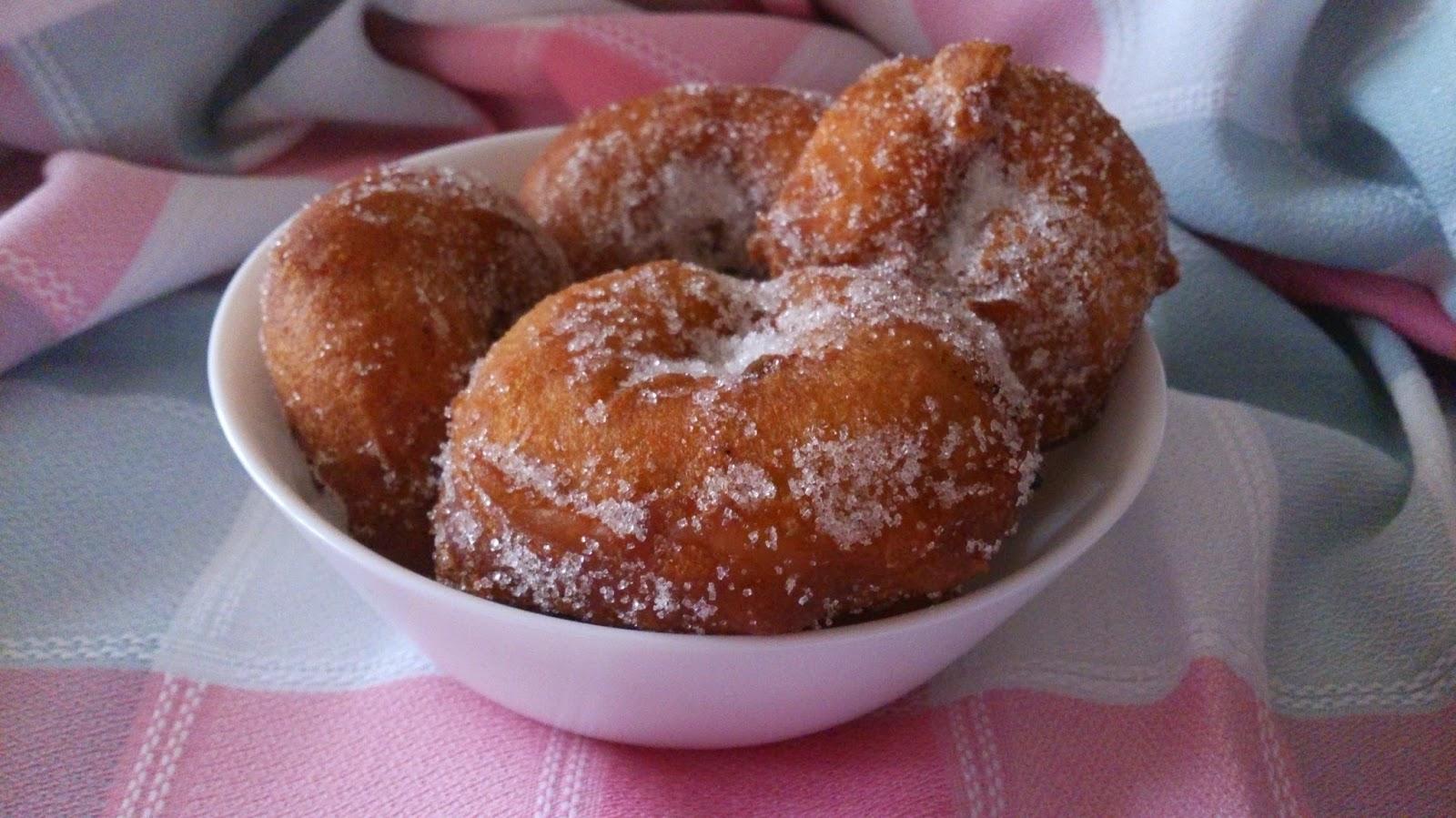 roscos fritos semana santa navidad abuela tradicionales andalucia andaluces