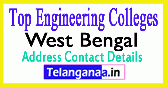 Top Engineering Colleges in West Bengal